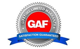 GAF Manufacturer Logo